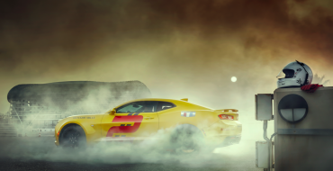 Yas Marina Circuit and Chevrolet Middle East Team to Create New Drag Racing Experience