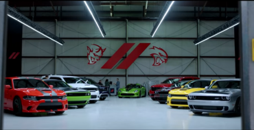 Dodge and 'The Fate of the Furious' Partner for a Co-Branded Promotional Campaign