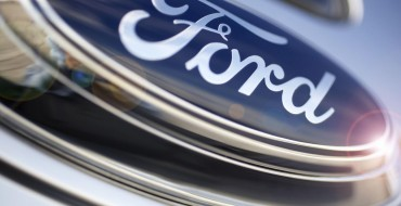 Ford Was the No. 1 Brand in the UK in 2019