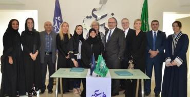 Ford Announces Henry Ford Entrepreneurship Academy Workshops May 1-3 in Saudi Arabia