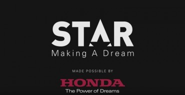 "Honda Stage Partners with FOX on New ""STAR"" Series"
