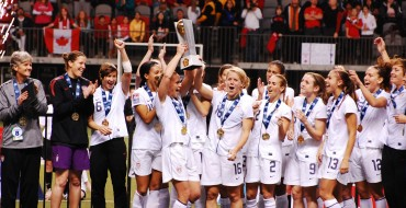 This is Why Kia Should Sponsor the USWNT