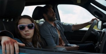 Have You Watched 'Logan' Yet? Then You've Seen Wolverine Drive a 2024 Chrysler E8