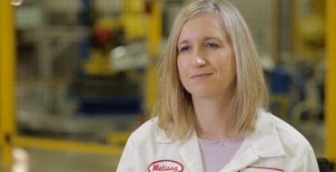 Honda Engineer Who Uses Virtual Reality in Tech Training Profiled in Video