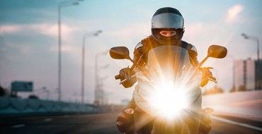 When the Worst Happens: What to Do in a Motorcycle Accident