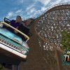 New Kings Island Coaster Ride Vehicles Draw Inspiration from Classic Chevrolet Pickup Truck