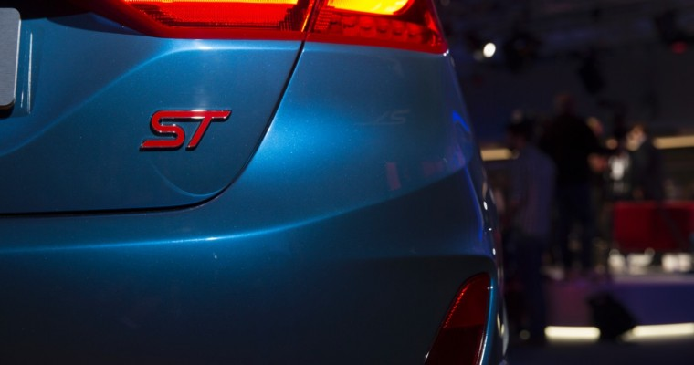 Car News In the Rearview: Repent, for the Fiesta ST Is Dead