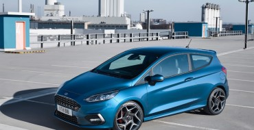 Report: Chances of New Fiesta, Fiesta ST Coming to America Looking Grim