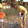 Honda Environmental Film Spotlights Efforts to Save Sea Turtle Habitat in South Carolina