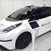 Nissan Presents Advanced Solutions for Autonomous Driving at CeBIT