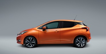 Nissan Shows Off Micra in New Video