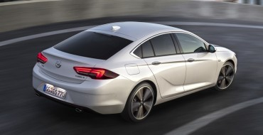 Rumor: Is Buick Bringing a Regal Hatchback to the New York Auto Show?