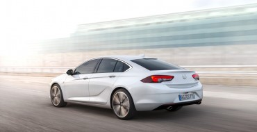 Opel Factories to Continue Building Buicks Past 2019