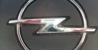 Report: GM Agrees to Sell Opel and Vauxhall Brands to PSA Group
