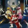 Ford Reunites the 'Mighty Morphin Power Rangers' for Ford Escape Commercials
