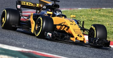 F1 Drag Reduction System May Be Changed After Chinese Grand Prix