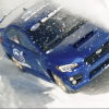 Subaru Sends Modified WRX STI Vehicle Down the World's Oldest Bobsled Run
