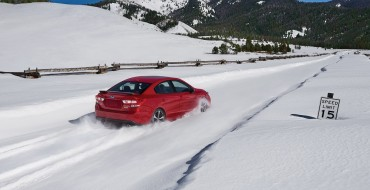 What's Safer to Drive on Snowy Roads: Crossover or Sedan?