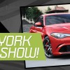 TICKET GIVEAWAY: Enter to Win 2 Tickets to the New York International Auto Show