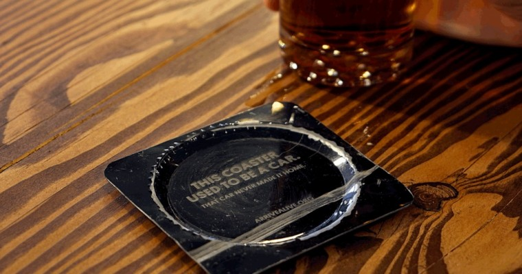 If You Drive Drunk, Your Car Could Become A Coaster