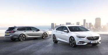 Vauxhall Prices Insignia Grand Sport, Sports Tourer