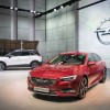 [Photos] Opel Makes Big Showing at Geneva, CEO Addresses PSA Purchase