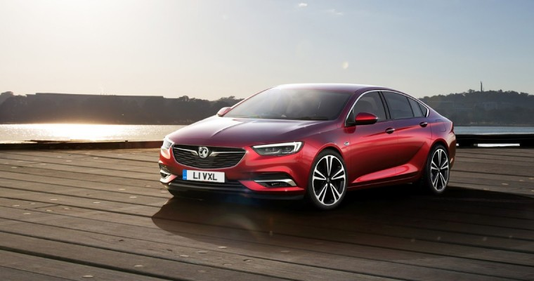 [Watch] New Opel Insignia Grand Sport, Sports Tourer Coming to UK, Australia for Vauxhall, Holden
