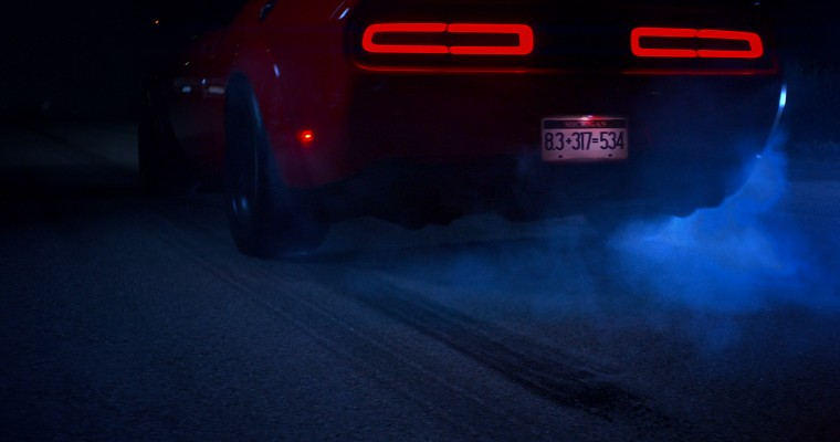 The Dodge Demon to Come Equipped with a Standard TransBrake
