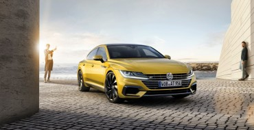 Meet the VW Arteon