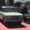 Datsun Brings Home Gold At the Concours d'Elegance of Texas