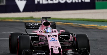 Michael Andretti Linked to Force India Buyout