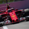 Ferrari Locks Out Front Row for the First Time Since 2008