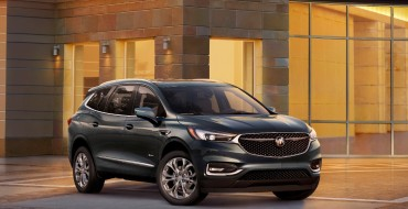 What Makes The Buick Enclave Avenir Special?