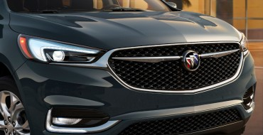 Will the Buick Avenir Sub-Brand Be the Next to Receive GM's Super Cruise System?