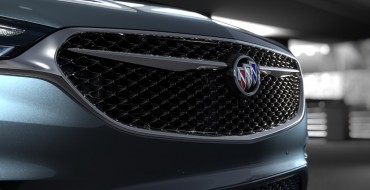 More Buick Avenir Models Coming in Next Two Years; Cascada Not One of 'Em