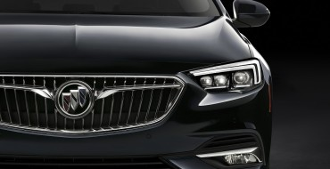 Buick May Have Outed Regal GS V6 Output at 310 Horsepower