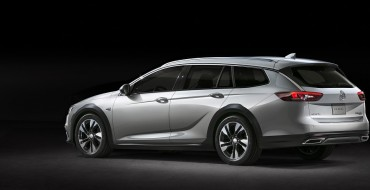 Buick Confirms That It Is Not Developing a Buick Regal TourX GS