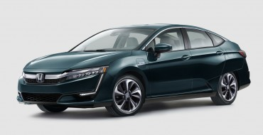 Honda Clarity Plug-in Hybrid Ad to Educate People on What the Heck a Plug-in Hybrid Is