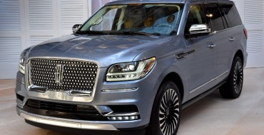 [Photos] 2018 Lincoln Navigator: More Luxury, More Tech, More Style, Still a Loveable Boat