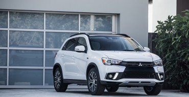 2018 Mitsubishi Outlander Sport Will Bring Several Updates to New York