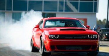 Dodge Challenger Continues to Outsell the Chevrolet Camaro in 2019