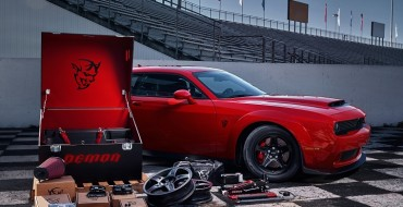 Hagerty Releases Insurance Coverage Option for 2018 Dodge Challenger SRT Demon