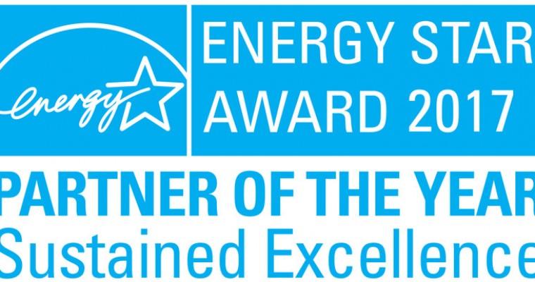 Nissan Named 2017 ENERGY STAR Partner of the Year
