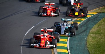 Quick Guide to Formula One Constructors