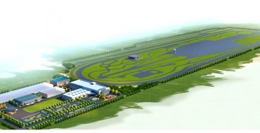Ford Announces RMB 1.3 Billion Investment in Nanjing, Including New Test Center