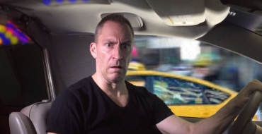 "Make Your Voice Heard By Demanding That Ben Bailey Host the New ""Cash Cab"" Show"