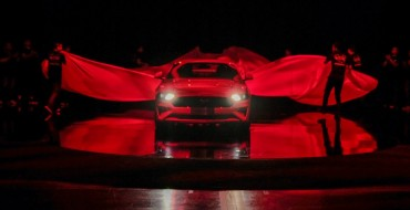 Ford Reveals New Ranger, EcoSport, Mustang at Shanghai Event