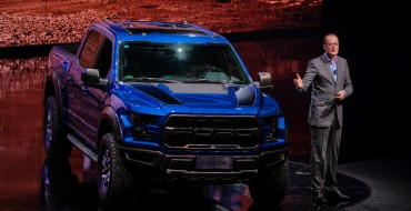 Ford F-150 Raptor Becomes China's Top-Selling Performance Truck in July; Lincoln Sales Up Thanks to Navigator, MKC