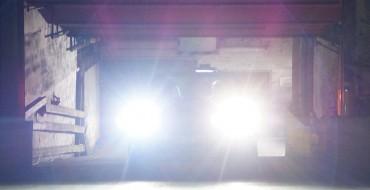 Opel CEO Confirms That Grandland X Has Headlights