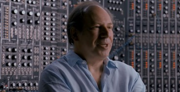 Master Film Composer Hans Zimmer Ready to Rock Coachella, Assisted by BMW i8 Supercar